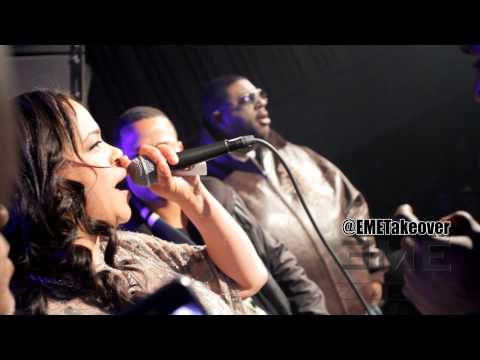 Notorious B.I.G. Tribute Event March 9th 2012 [EME]