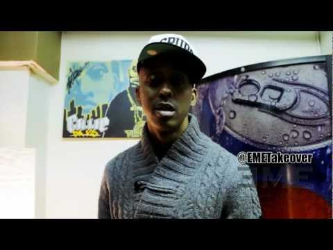 "Gillie Da Kid Exclusive ""King of Philly: Gangsta Grillz"" Interview [EME]"