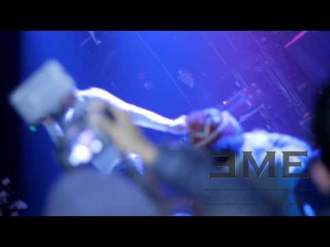 Vado Full Performance in NYC 2-21-12 (Stop It 5, Louis V Bag, Ok Y'all) [EME]