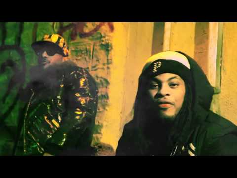 French Montana & Waka Flocka Ft Prodigy - Hell on Earth 2k11 [Official Music Video]