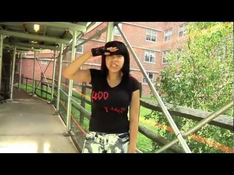 Bubble Gum OFFICIAL VIDEO - ReDD ReMy'D