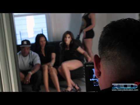 Jadakiss Dope Boy Feat Styles P. (B.T.S.) Footage