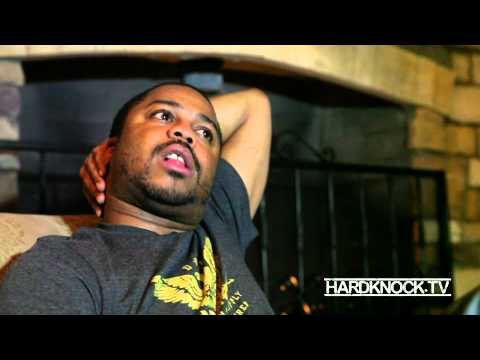 Just Blaze talks Jay Electronica, Drake, XV, Producing, EDM