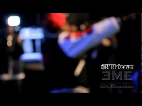 Jadakiss EA Sports Challenge Series Performance (Knock Yourself Out, Why, Who's Real) 4-29-12 [EME]