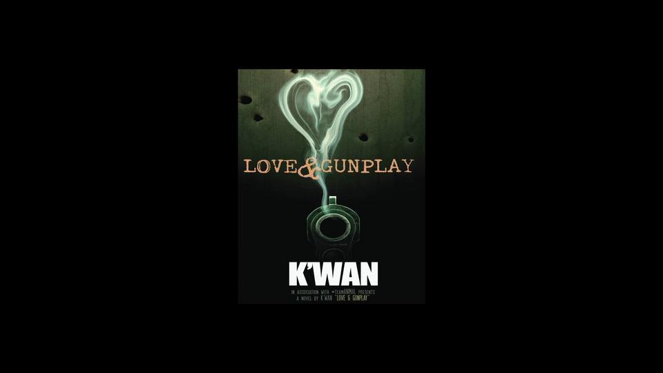 """LOVE & GUNPLAY"" The Trailer"