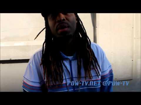 La Da BoomMan Talks Roscoe Dash, ATL Movements & He Can't Sign A Gay Rapper