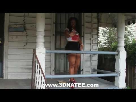 @3DNaTee - Last of the Best ft @BrooklynBabs and @EbonyEyez