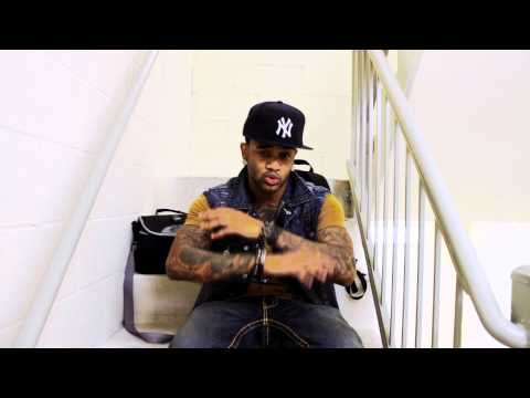 Conceited talks about where hes from, what made him want to start rapping and battling vs. music