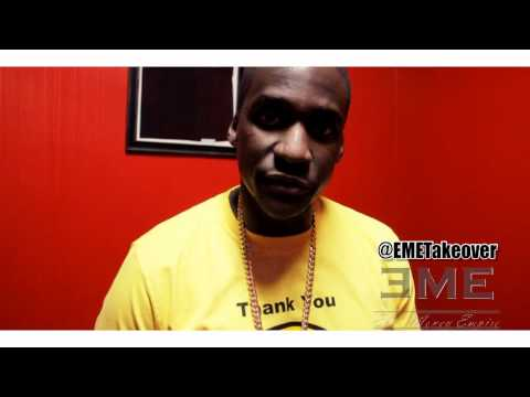 No Malice of the Clipse Interview (new Clipse music, his book and upcoming album) [EME]