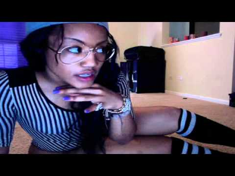 Jhonni Blaze - Webcam Video