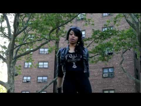 F02 Music Presents: Candis (@SheIsHipHop) - Everything is Everything (Dir. by Unkle RaRa)