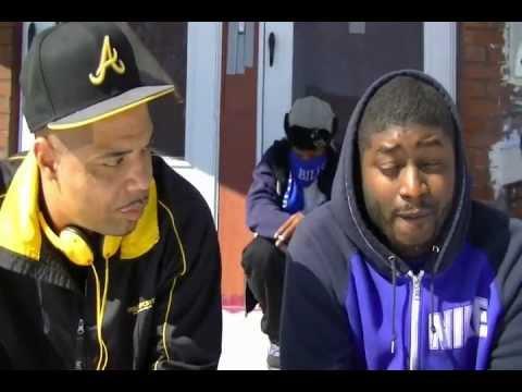 King Juce St. Louis Recap ( Aye Verb vs Cortez /  Hitman Holla vs Math Hoffa )