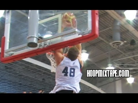 Blake Griffin Goes OFF At USAB Scrimmage!!! Day 1 & 2 USA Basketball Recap!