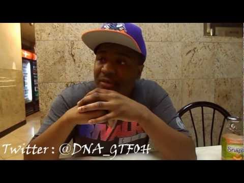 """DNA """"S RECAP ON HIS BATTLE WITH K - SHINE"""