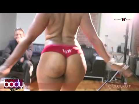Booty Call - October 2012 Edition