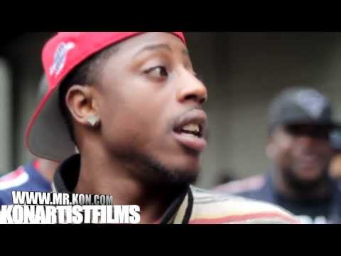 SMACK/URL PRESENTS N.O.M.E 2 | CORTEZ VS K SHINE | GETTING READY FOR SUMMER MADNESS 3 BOUT