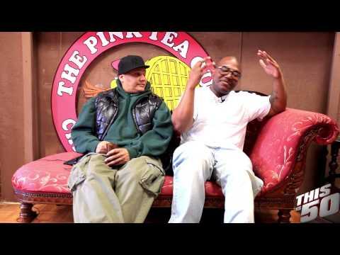 Cuban Link on Washing Pitbull Up; Chasing Khaled; Untold Pun Story