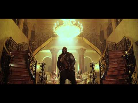 Rick Ross Ft. Jadakiss -Oil Money Gang