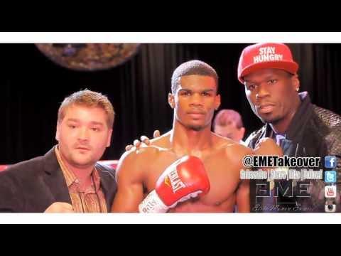50 Cent, SMS Promotions & DiBella Entertainment's Big Apple Boxing ft TonyYayo KiddKidd @EMETakeover