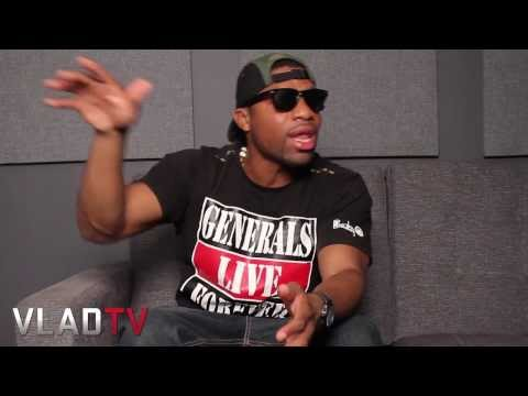 Loaded Lux Explains Business Issues With Smack/URL