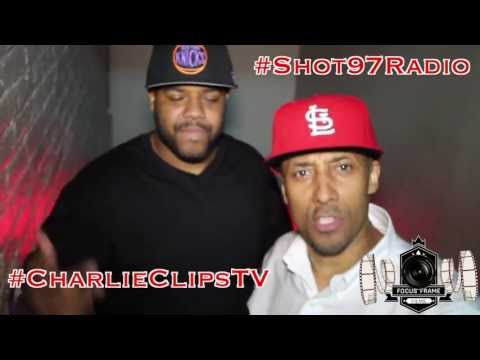 Charlie Clips TV: Clips & Star Speak Face To Face After Their Heated Argument