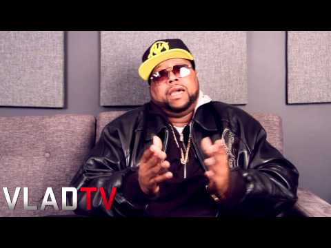 DJ Kay Slay on Nas & Jay-Z Making Up