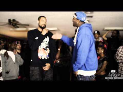 TY LAW VS JAY RELL / URL PROVING GROUNDS