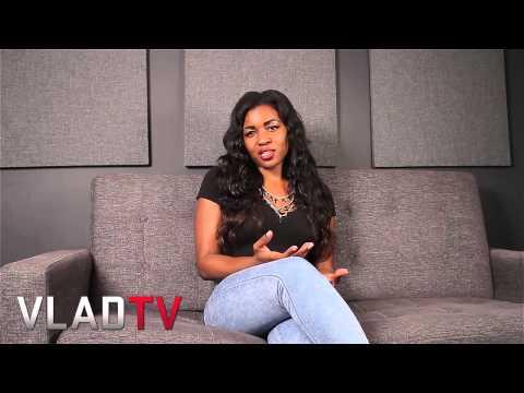 Bonnie Godiva Talks Lady Luck Returning to Battle