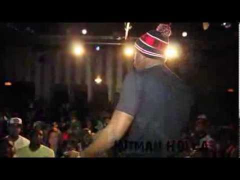 Hitman Holla Vs T-Rex [Official Video] [HD]