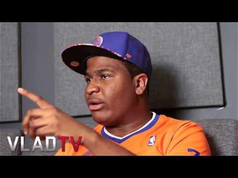 DNA Responds to Lotta Zay Saying He's Bottom 5