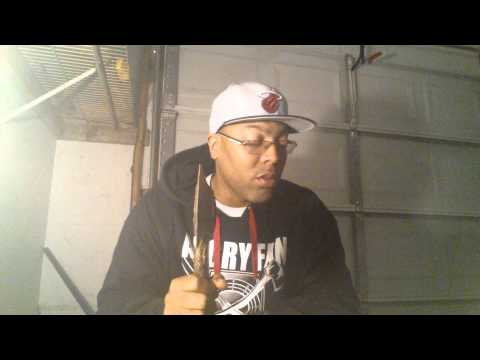 @Angryfan007 - LOADED LUX VS HOLLOW DA DON RECAP WITH 3LETTERMAN, ILL WILL VS B-MAGIC