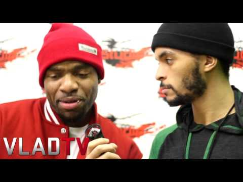 """@IamloadedLux on Hollow Battle: """"This Will Be a Classic"""""""