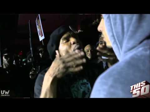 Loaded Lux Wants To Battle Eminem, Jay-Z & Nas
