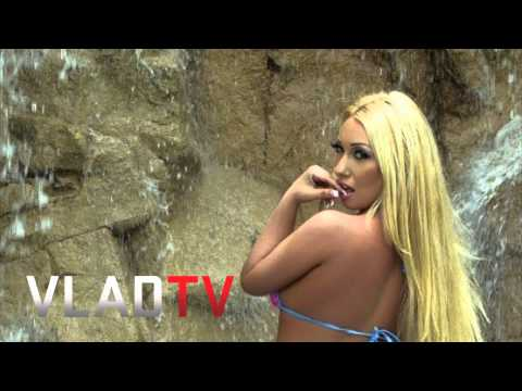 Jenna Shea Explains Why She Aired Out Peyton Siva On Twitter