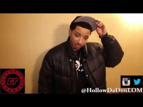 @HollowDaDonLOM Speaks On Battle With @iAmLoadedLux & Gives Lost Bars #HighStakes