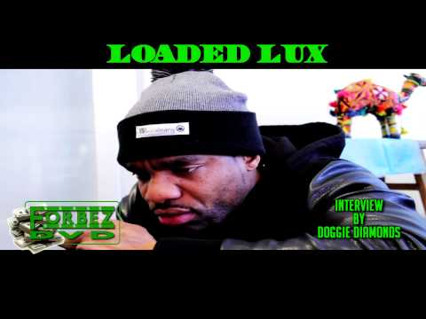 @IamLoadedLux Explains Why @MurdaMookez Is His Next Opponent And Who's Next After Mook! (2/3)