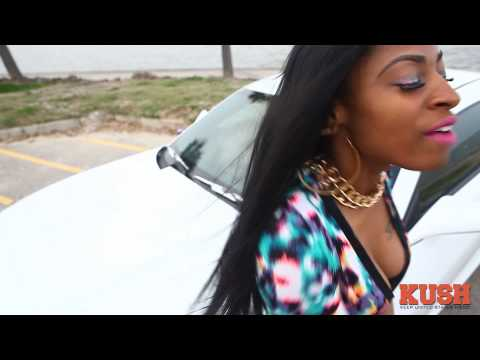Lady Dahlia - Rearview (Official Video) @ladydahlia504