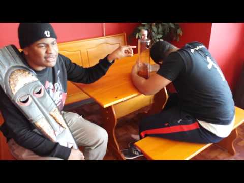 @Therealgoodz presents - Loaded Lux..... My last drink featuring @dna_gtfoh