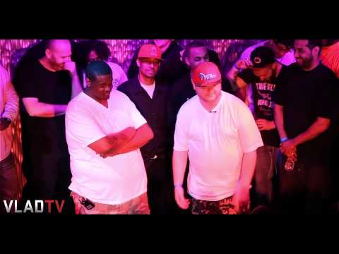 Killaz Battle League: Bigg K vs Shotgun Suge - (Round 3)