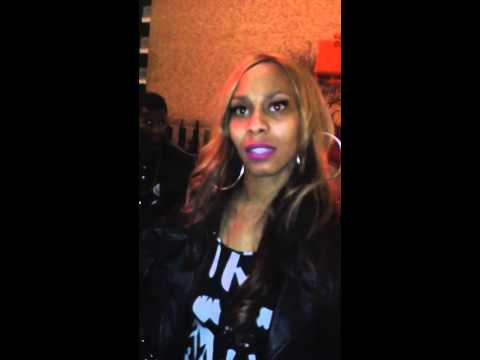 Queenzflip & 40Barrs gets into it After her DAYLYT battle