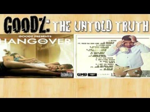 @UnbiasReview Presents - Goodz da Animal @Therealgoodz: The Untold Truth