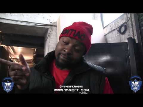 Ill Will Talks His Battle at N.O.M.E. 4, Summer Madness 4, KOTD and the UFF on 106 & Park