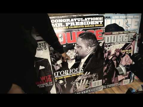 """UW Battle League Presents: """"Road of the Warrior"""" 24-7 Series Feat: Loaded Lux & Hollow da Don PT 2."""