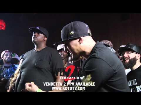 BATTLE RAP - KOTD - #V2R - PPV Preview www.KOTDTV.com