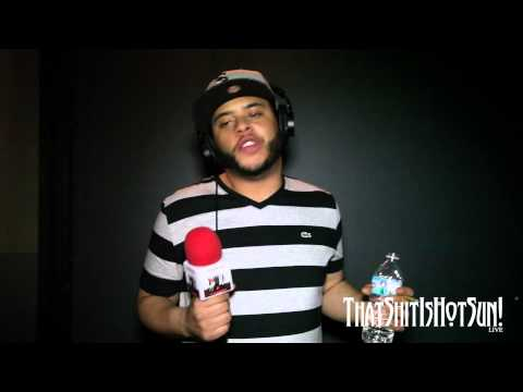 Gorilla Warfare -- The Crown / Young Kannon Vs. DNA : Young Kannon Recaps His Battle With DNA