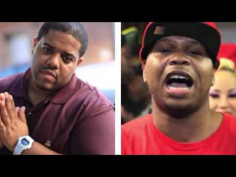 ANGRYFANS RADIO BATTLE: CHARLIE CLIPS vs DANNY MYERS