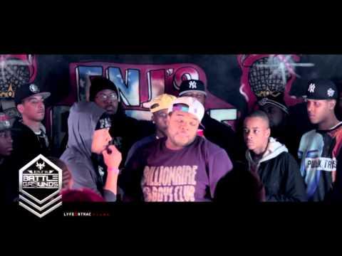 Took vs Prez Mafia   ENJ BattleGrounds x TrapHouse NY