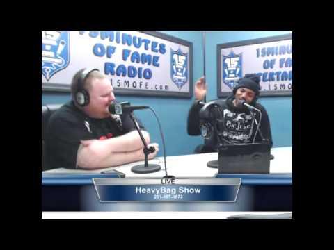@MathHoffa Talks His History of Battle Rap (Fight Klub, Summer Madness, T-Rex), Personal Bars & More
