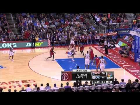 Blake Griffin All 176 Dunks Full Highlights (2013-14 Season Dunkilation)