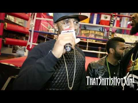 Daylyt Vs. 40 B.A.R.R.S   Daylyt Gives His Recap, And Discusses Why He Whipped Out His D-ck.